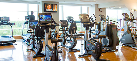 The Ocean Club (fitness)