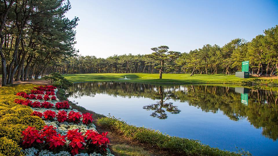 平日限定 リゾートゴルフ満喫 25th Anniversary Special Plan