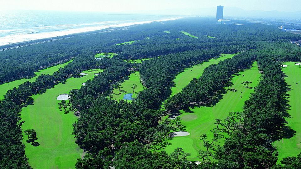 日限定 リゾートゴルフ満喫 25th Anniversary Special Plan(トーナメントコース確約)