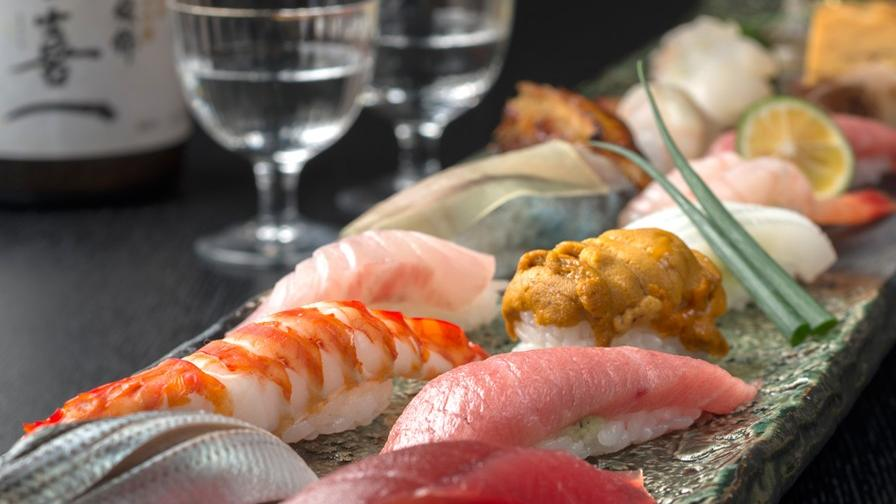夕食 / ふかみ・藍海・米九・八潮よりチョイス