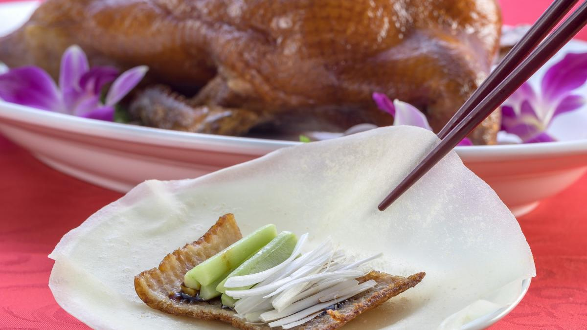 中国料理「藍海」
