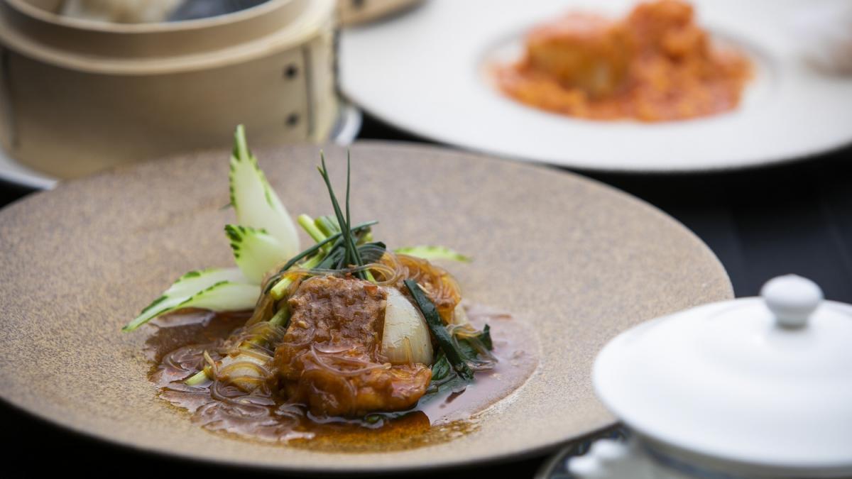 中国料理「藍海」シーガイア プレミアム メンバーズクラブ会員様限定ディナー