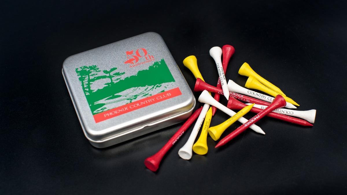 50周年記念缶ティー