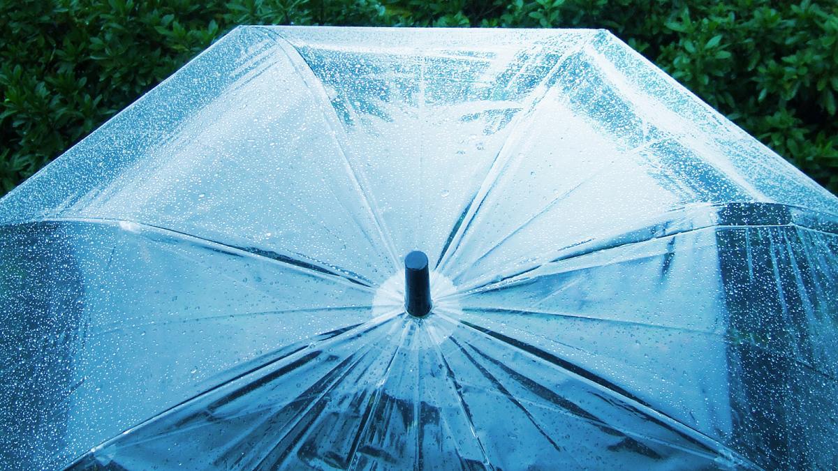 傘お貸し出し