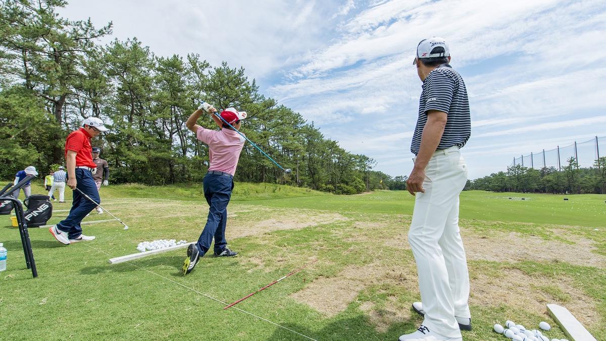 フェニックスゴルフアカデミースクールプログラム