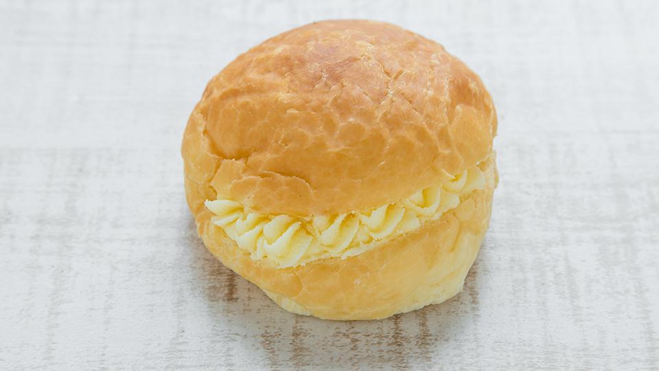 練乳じゃりパン