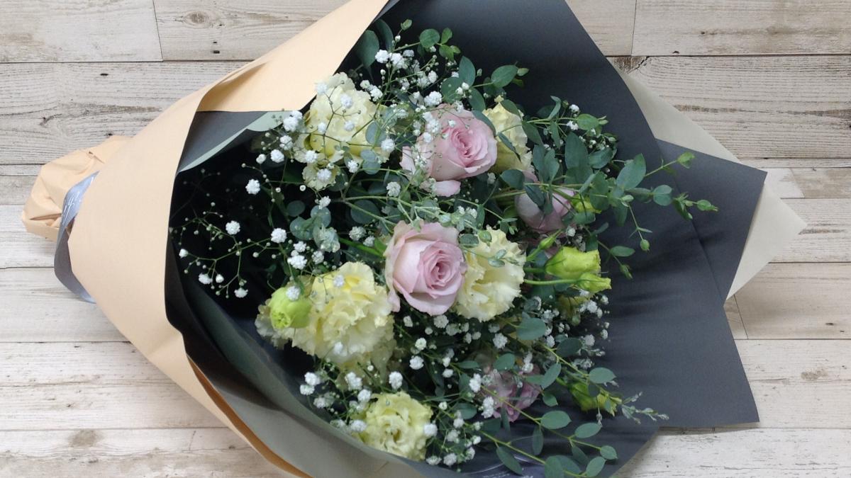 花束11,000円