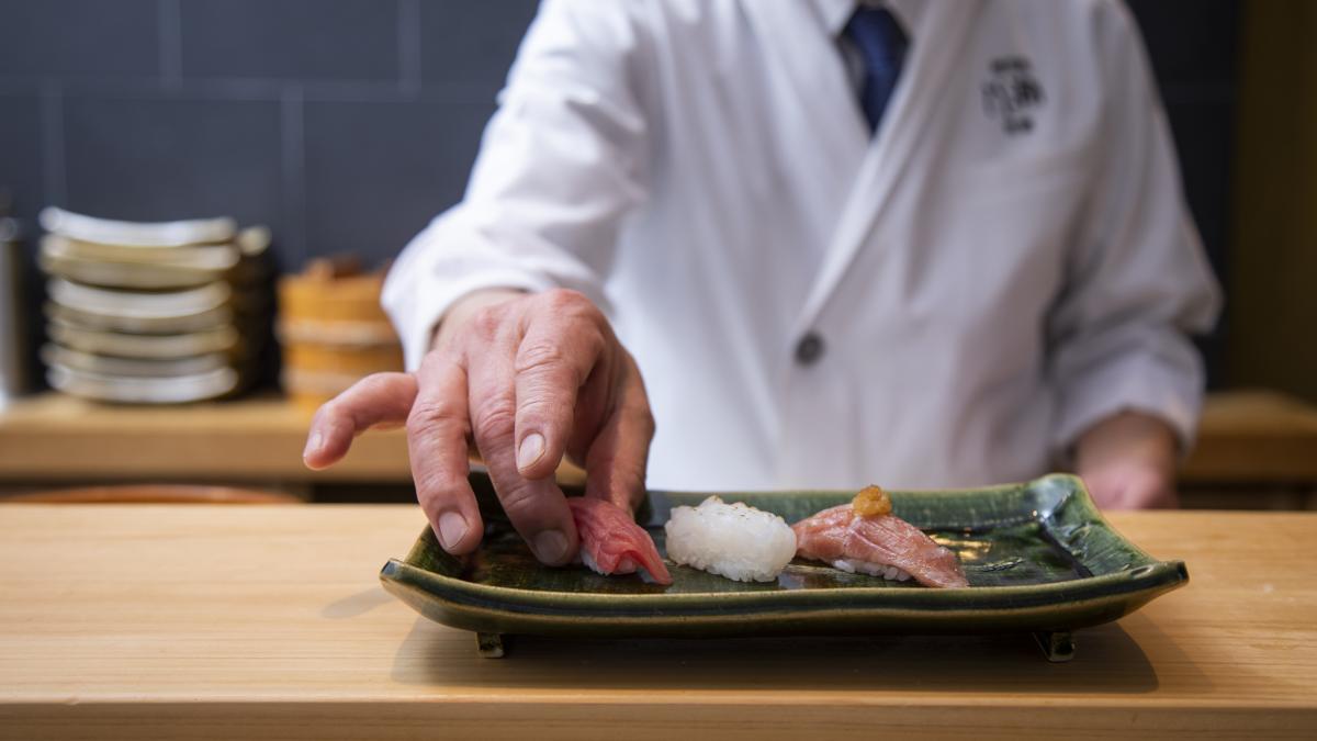 【Gourmet】レストラン&バー