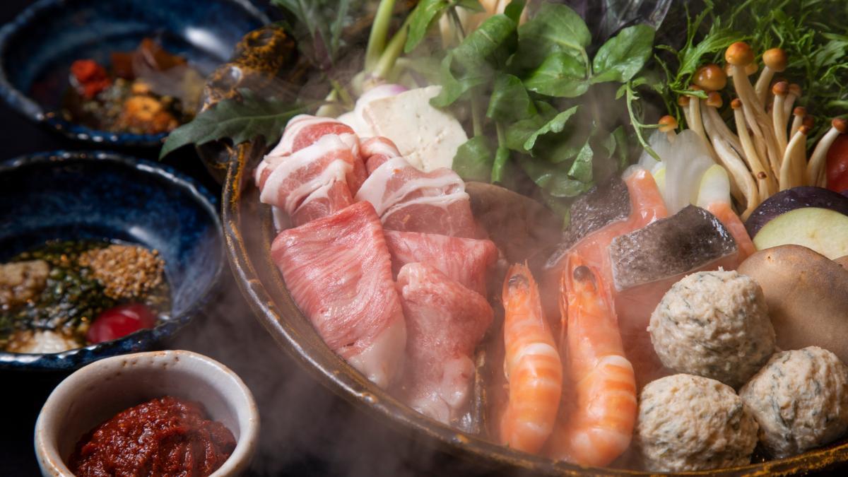 米九 ひなた鍋