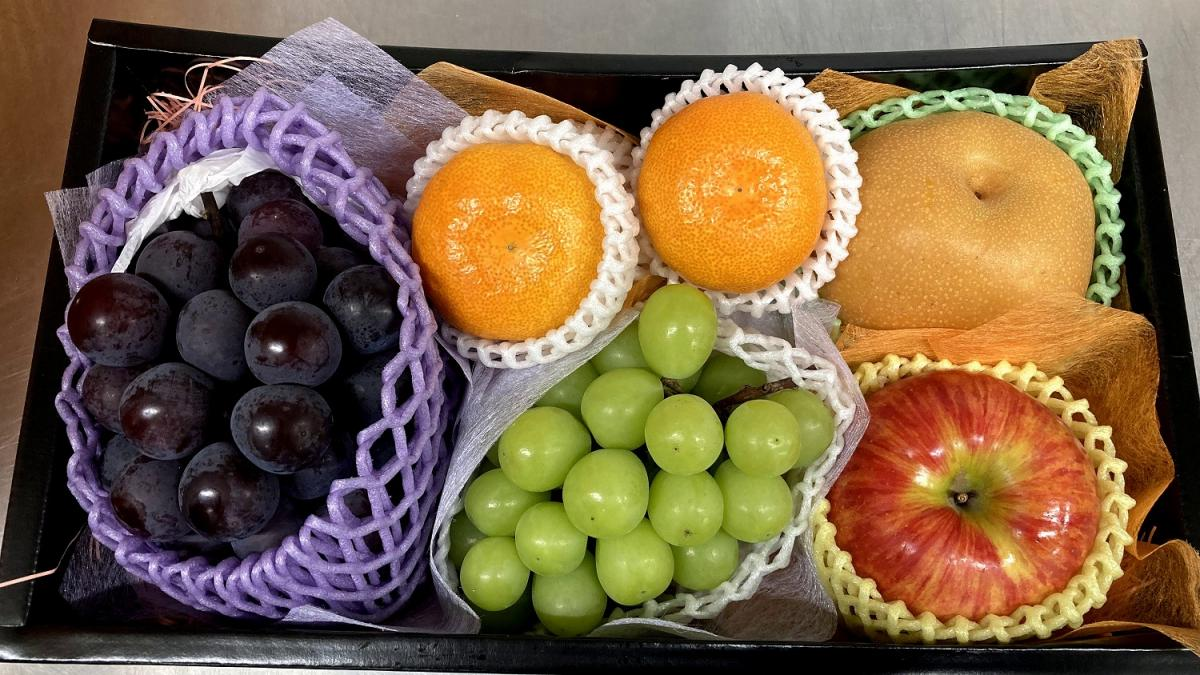 まつのフルーツ