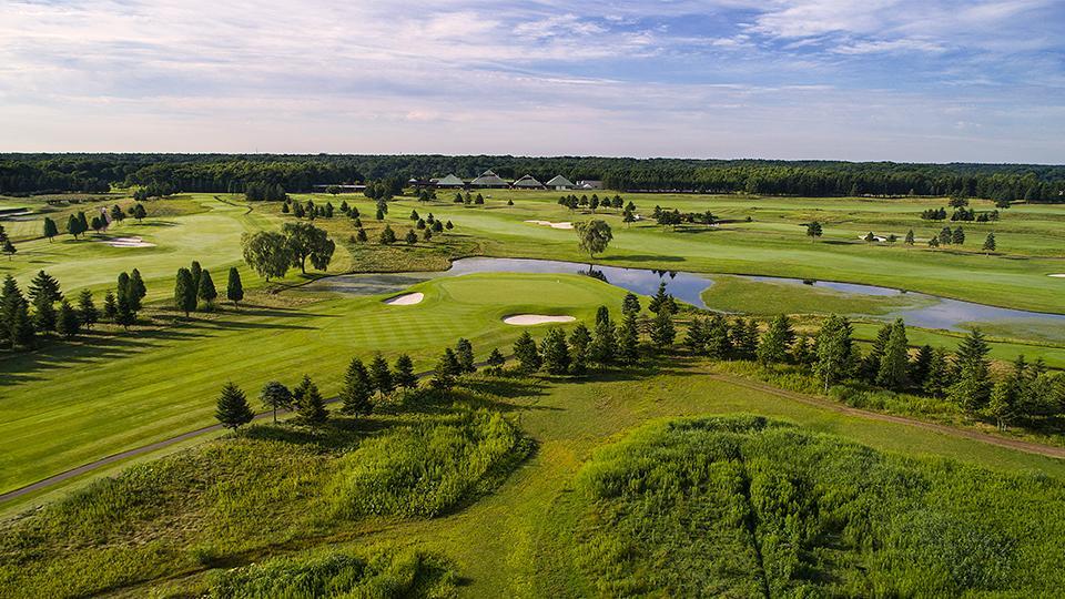 ザ・ノースカントリーゴルフクラブ30年の歩み