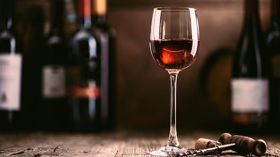 Wine maker's dinner  トスカーナの夕べ