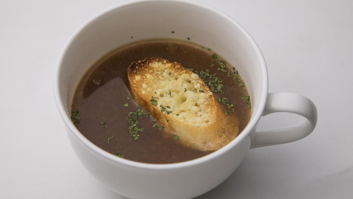 風待ちテラス 旬のお野菜スープ