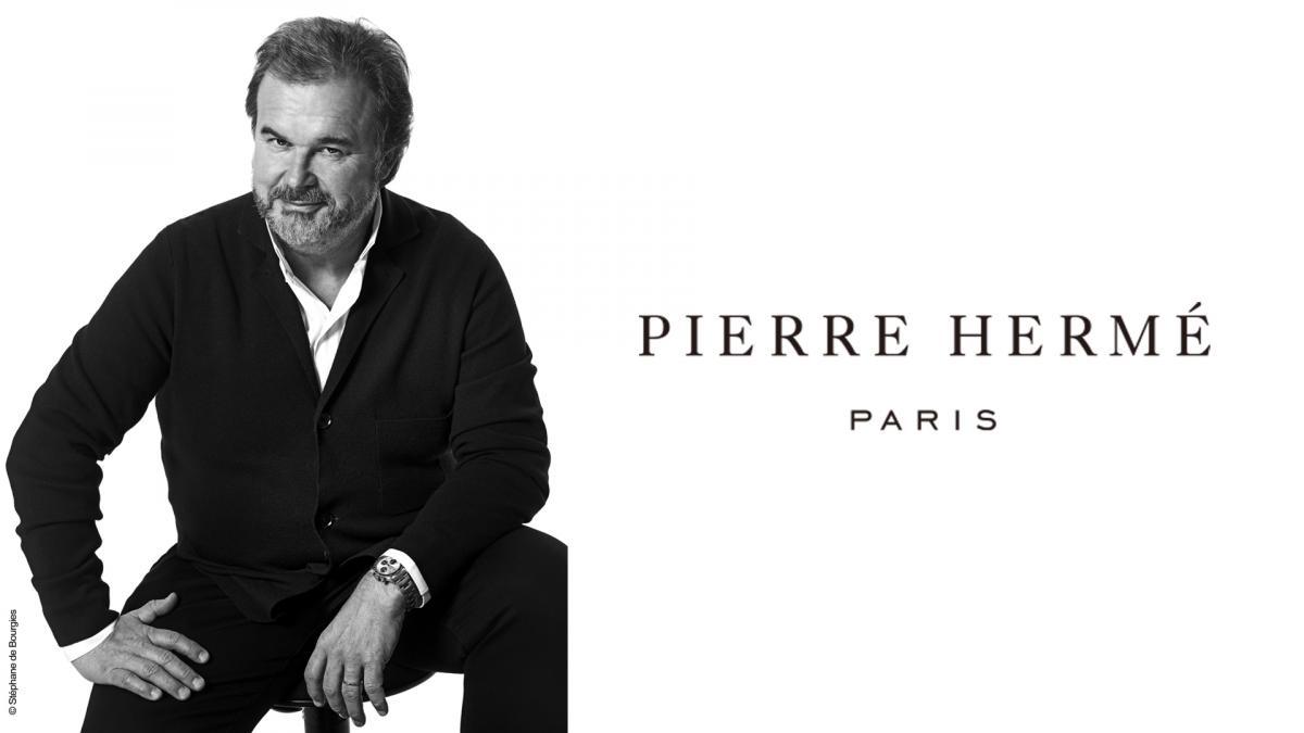 特別企画として『ピエール・エルメ・パリ』のスイーツが登場