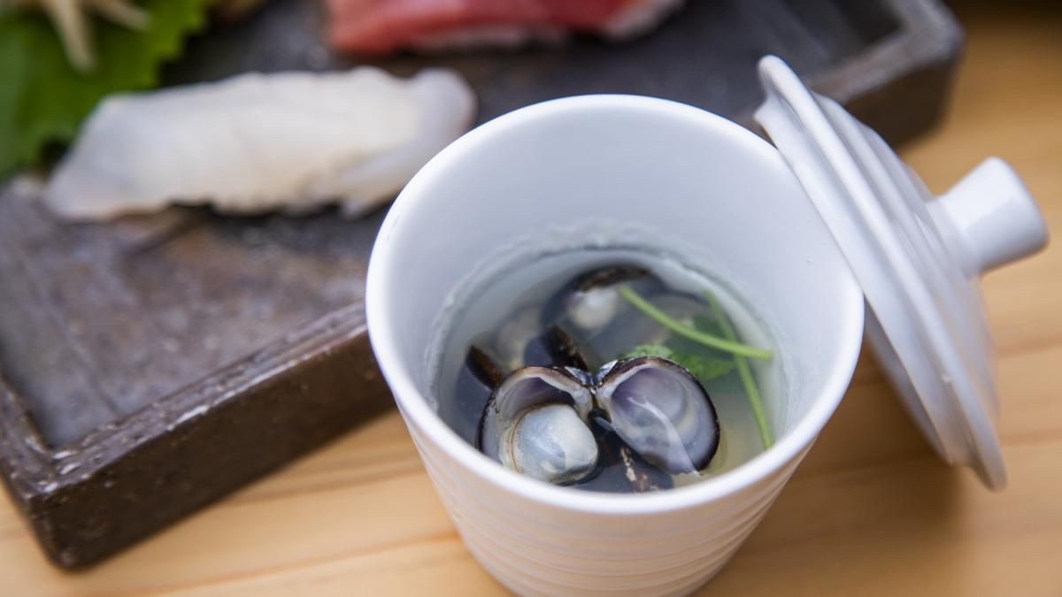 寿司処「八潮」