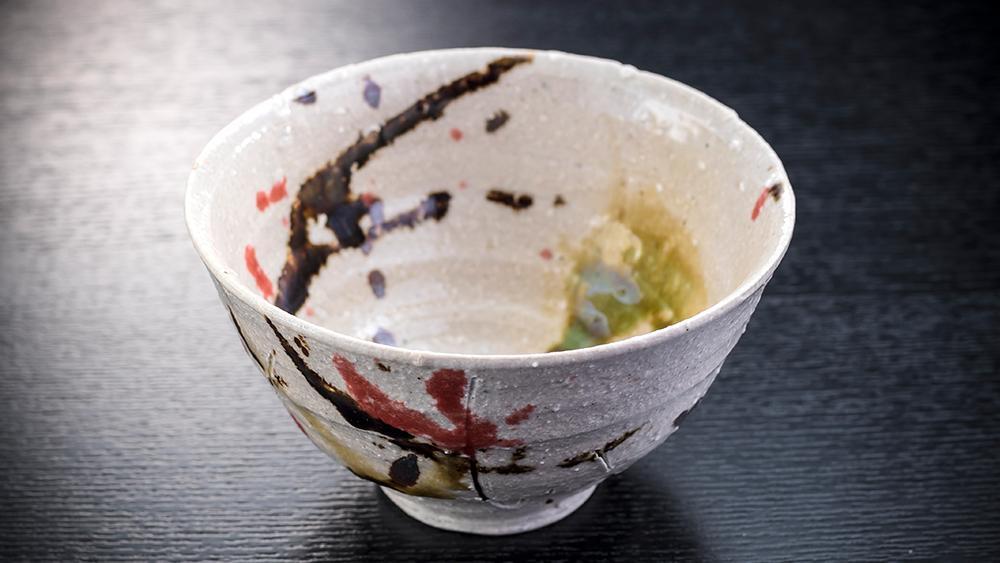 米九の器 陶工潮人 佐藤浩
