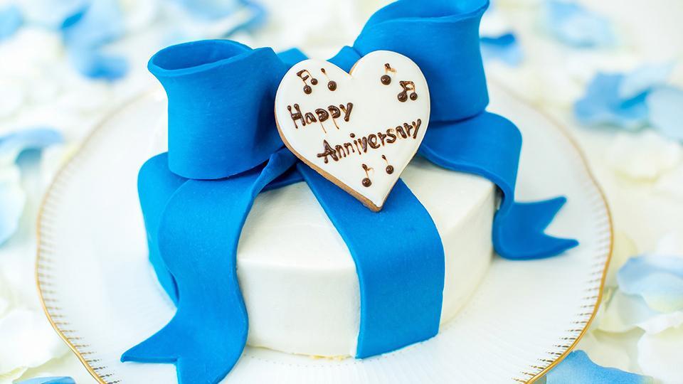 セミオーダーケーキ