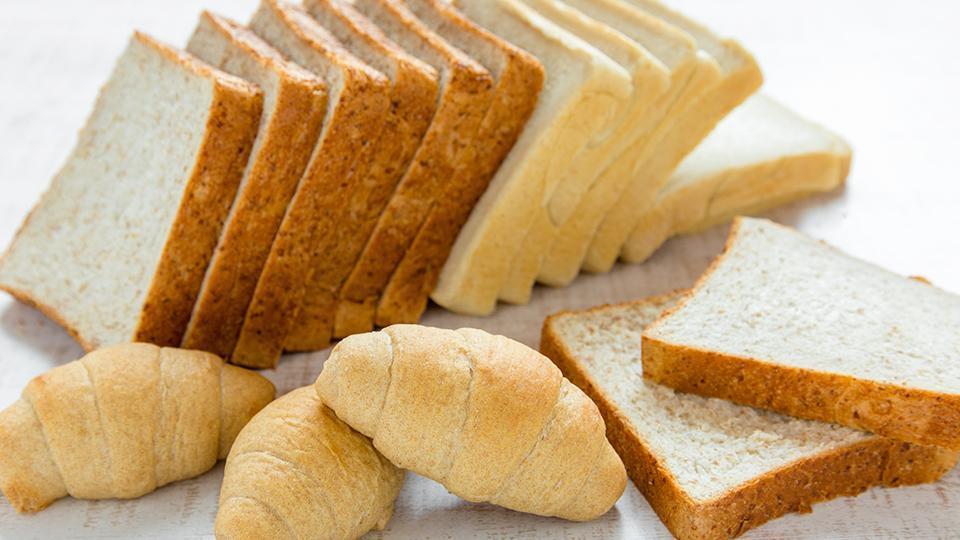 健康志向パン