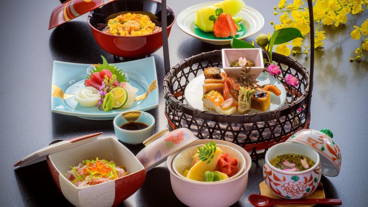 四季乃お料理