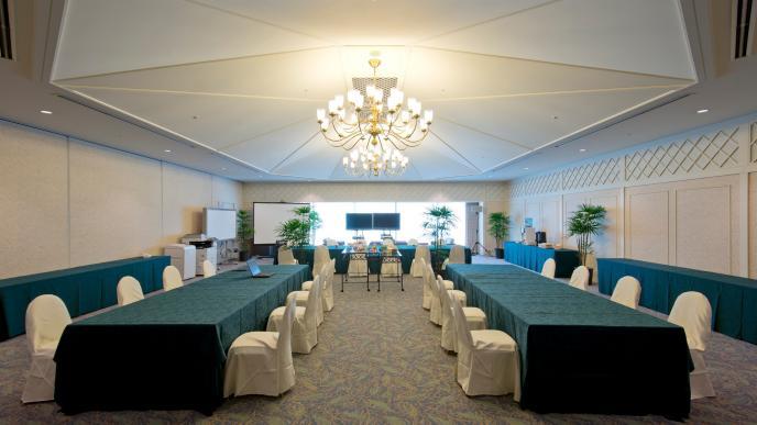 小会議室 ジブラルタル