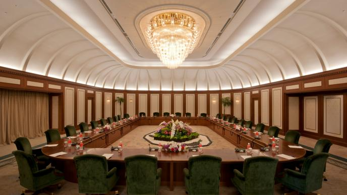 特別会議室 フェニックスルーム