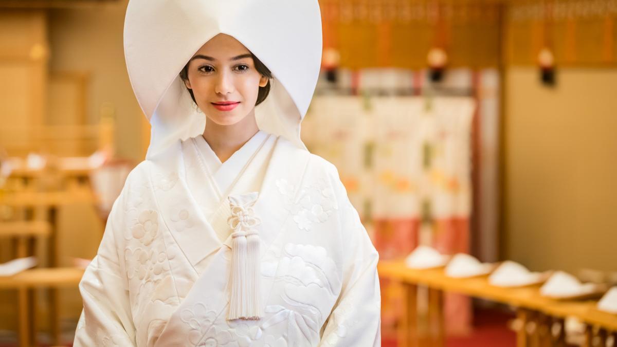 土・日・祝日開催神前式会食相談会