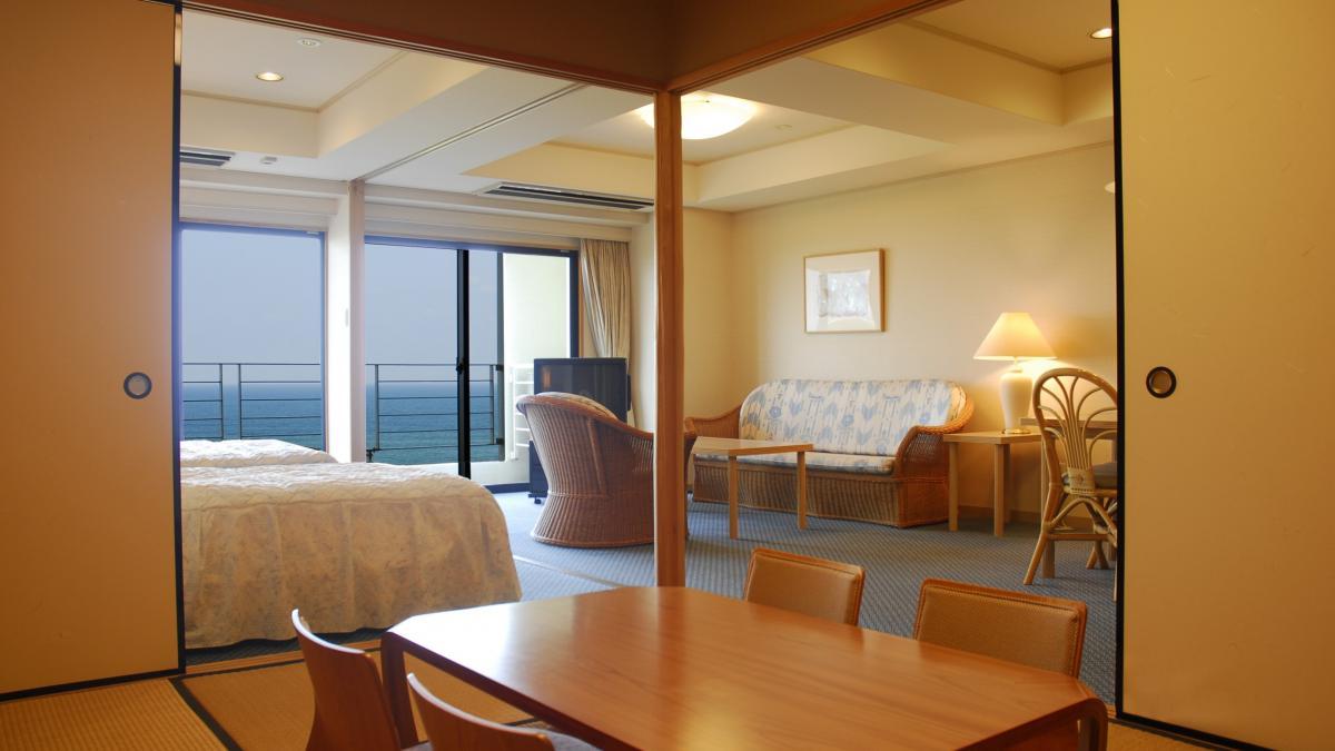 和洋室(10階~12階)