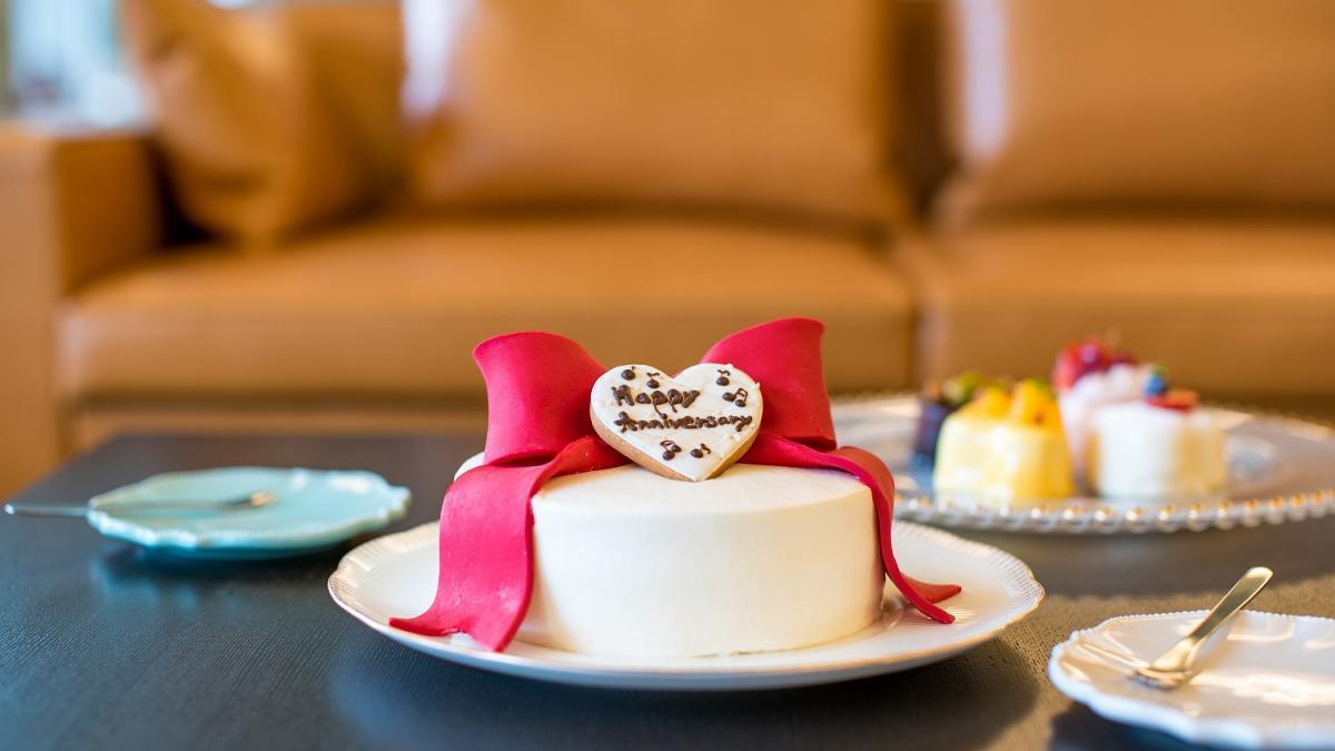 【オンラインショッピング限定】オーダーケーキ