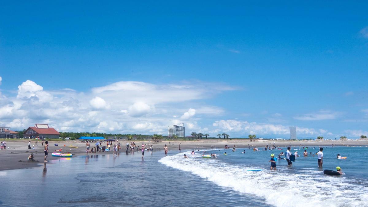 シーガイアの夏休み 2021