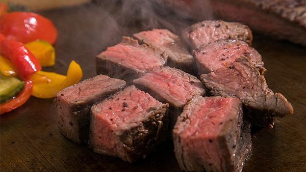 究極の肉旅 in シーガイア