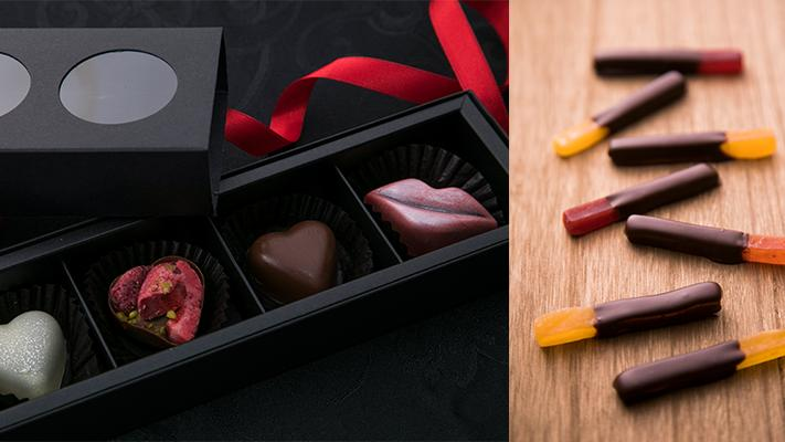 風待ちチョコレート