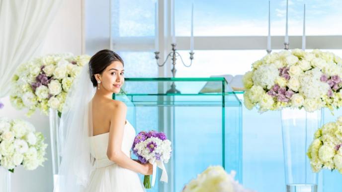 シェラトン花嫁