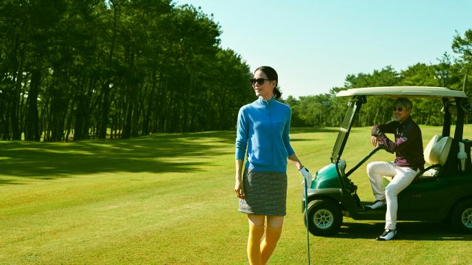 ゴルフイメージ